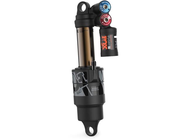 Fox Racing Shox Float X2 F-S K HSC LSC HSR LSR AM CL 0,3 Spacer x4 Rear Shock 241x76mm